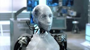 I-Robot-Sunny
