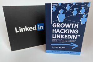 Growth Hacking LinkedIn von Björn Radde